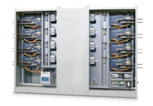 Multigelijkrichtersysteem Watergekoeld