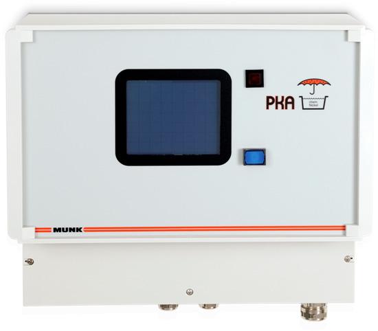 PKA 2 – Anodische badbescherming